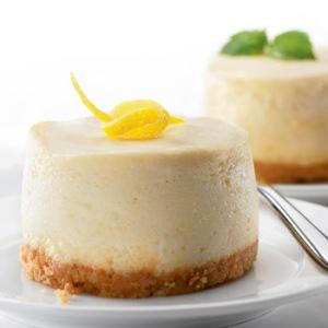 Cheesecake Singles