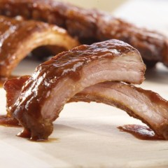 Stock Yards Baby Back Pork Ribs