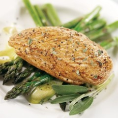 Stock Yards Skinless Chicken Breasts