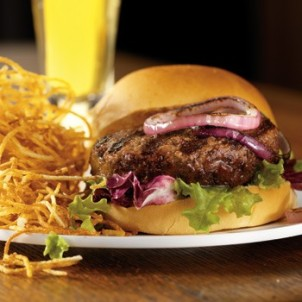 Stock Yards USDA Choice Steak Burgers