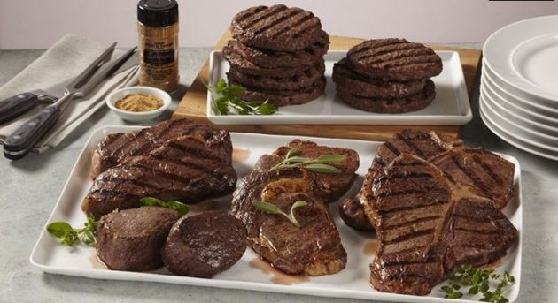 Top 10 Tips for Winter Grilling