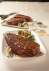 USDA Choice New York Strip