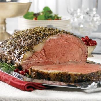 USDA Prime Bone-In Rib Roast