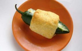 Cheese Stuffed Jalapenos in a Blanket