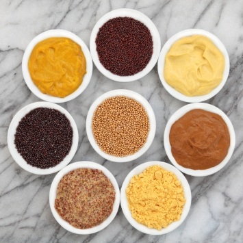 Mustard Varieties