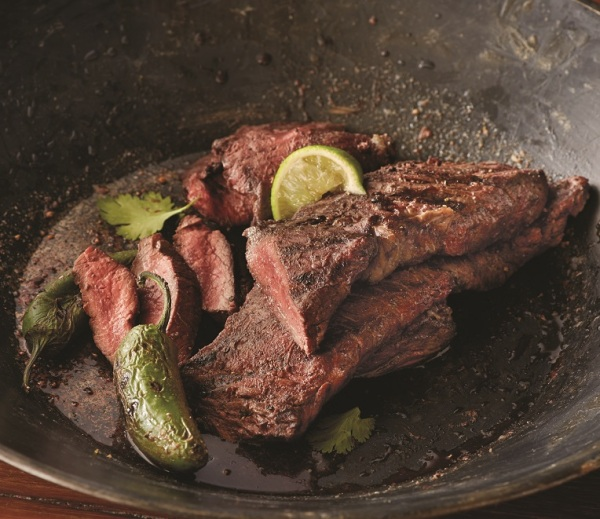 SY Skirt Steak